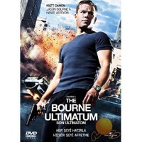 Bourne Ultimatum (Son Ültimatom)