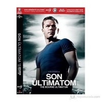 Son Ültimatom (Bourne Ultimatum) (Bas Oynat)