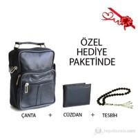 eJOYA Özel Paket (Tespih, Çanta, Cüzdan) Bg1003