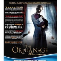 The Orphanage (Yetimhane) (Blu-Ray Disc)