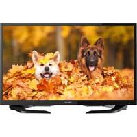 """Axen 32"""" 82 Ekran Uydu Alıcılı Usb Movie Kapadokya LED Ekran Tv"""