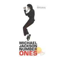 Number Ones (Michael Jackson)