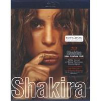 Oral Fixation Tour (Shakira) (Blu-Ray Disc)