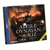 Ateşle Oynayan Kız (The Girl Who Played With Fire)