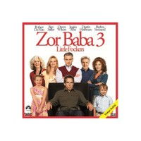 Zor Baba 3 (Little Fockers 3)
