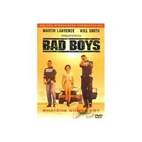 Bad Boys (Çılgın İkili) ( DVD )