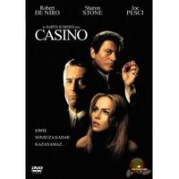 Casino ( DVD )