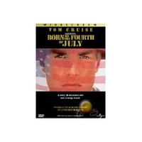 Born On The Fourth Of July ( DVD )