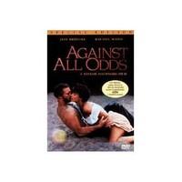 Against All Odds ( DVD )