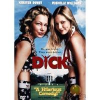 Dıck ( DVD )