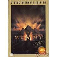 Mummy Ultimate Edition DTS ( DVD )