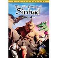 The 7TH Voyage Of Sınbad (Sınbad'ın 7. Yolculuğu)