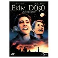 October Sky (Ekim Düşü) ( DVD )