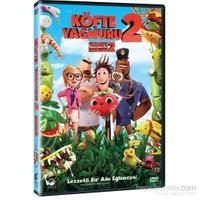 Cloudy With a Chance of Meatballs 2 (Köfte Yağmuru 2) (DVD)