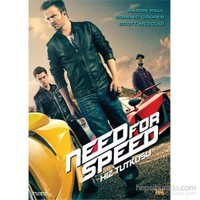 Need For Speed (Hız Tutkusu) (DVD)