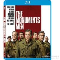 The Monuments Men - Hazine Avcıları (Blu Ray)