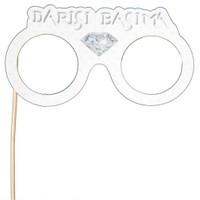 Pandoli Darısı Başıma Konuşma Gözlük Pankartı
