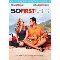 50 First Dates - 50 İlk Öpücük