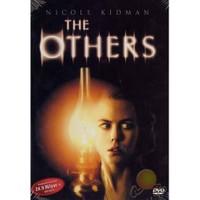 The Others (Diğerleri) ( DVD )
