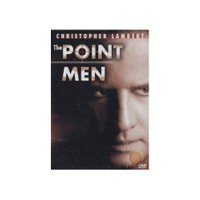 The Point Men (Yanlış Hedef) ( DVD )