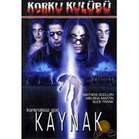 The Source (Kaynak) ( DVD )