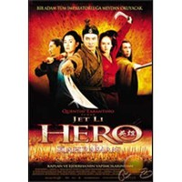 Hero (Kahraman) ( DVD )