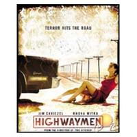 Highwaymen (Yol Savaşçısı) ( DVD )