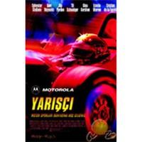 Driven (Yarışçı) ( DVD )