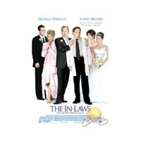 The In-laws (Çılgın Dünürler) ( DVD )