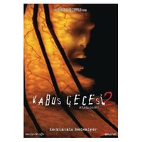 Jeepers Creepers 2 (Kabus Gecesi 2) ( DVD )