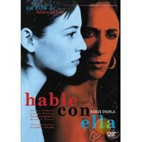 Hable Con Ella (Konuş Onunla) ( DVD )