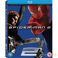 Spiderman 2 (Örümcek Adam 2) (Blu-Ray Disc)
