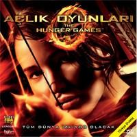 Açlık Oyunları (Hunger Games) (VCD)
