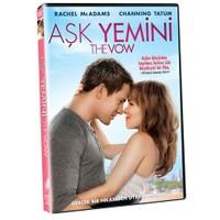 The Vow (Aşk Yemini) (DVD)
