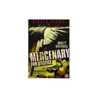 Mercenary For Justice (Adalet Savaşçısı)