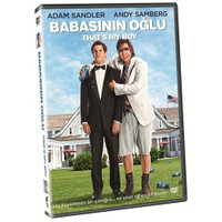 That's My Boy (Babasının Oğlu) (DVD)