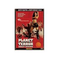 Planet Terror (Dehşet Gezegeni)