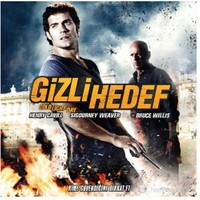 Gizli Hedef (The Cold Light Of Day) (VCD)
