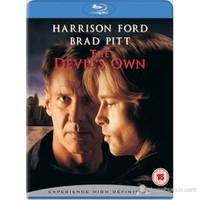 The Devil's Own (Sessiz Düşman) (Blu-Ray Disc)