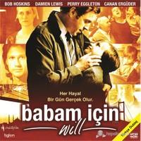 Babam İçin (Will) (VCD)