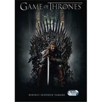 Game Of Thrones Season 1 (5 Disc)