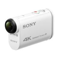 Sony FDR-X1000V 4K Aksiyon Kamera