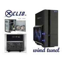 Xclio Wtbk Wınd Tunnel Beyaz Süper Tower Kasa