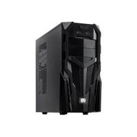 Xigmatek Shockwave Vector S750 750W 80+ Silver 2*120Mm Led Fan 2*Usb 3.0 Kasa