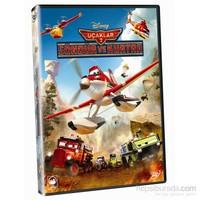 Planes 2: Fire And Resque (Uçaklar 2: Söndür Ve Kurtar) (DVD)