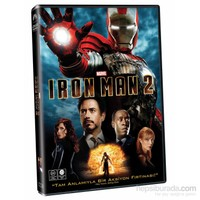 Iron Man 2 (Iron Man 2) (DVD)