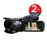 Canon Legria HF G25 Video Kamera