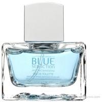 Antonio Banderas Blue Seduction Edt 100 Ml Kadın Parfüm