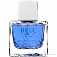 Antonio Banderas Blue Seduction Edt 100 Ml Erkek Parfüm