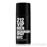 Carolina Herrera 212 Vip Men Deodorant 150 Ml -Erkek Deodorant